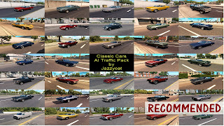 ats classic cars ai traffic pack v2.7