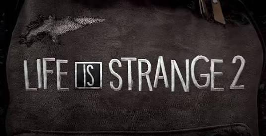 LIFE IS STRANGE 2 AKAN RILIS