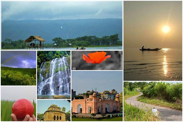 Beautiful Bangladesh, Trip Navigation