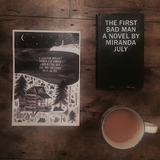 A book review of Miranda July'sThe First Bad Man