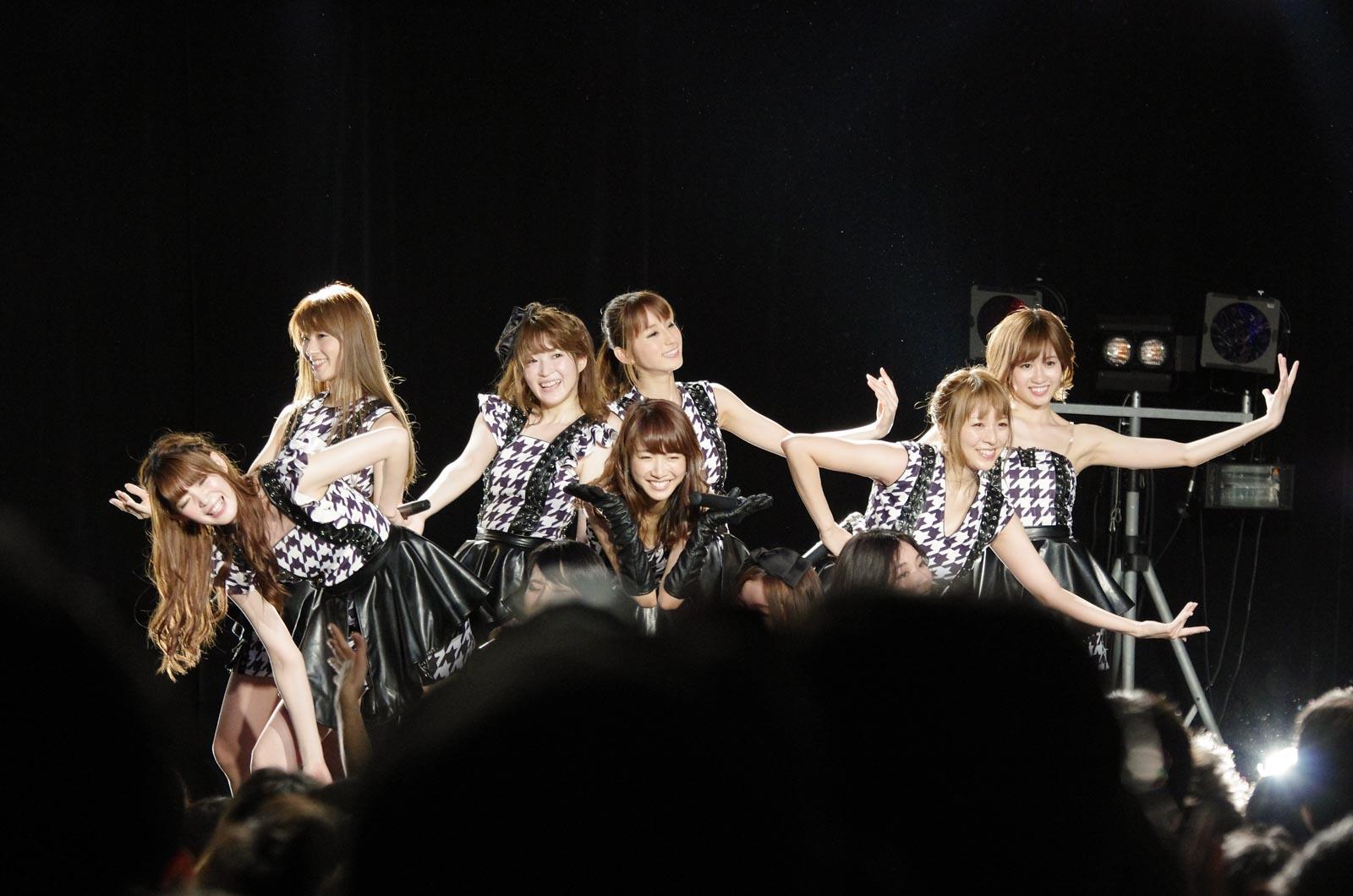 predia party(ワンマンLIVE)新宿BLAZE
