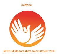 MSRLM Maharashtra Recruitment