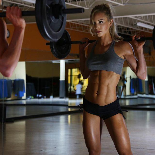 Fitness Rachel Scheer
