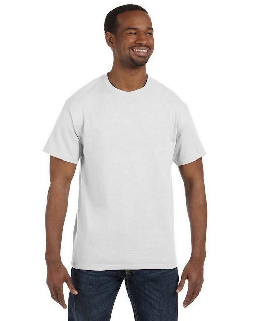 GildanG500 Heavy Cotton T-Shirt (70 Colors)