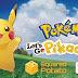 [Passatempo] Pokémon: Let's Go, Pikachu!