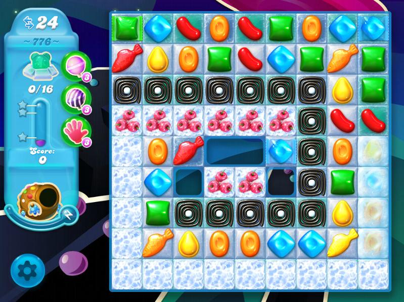 Candy Crush Soda 776