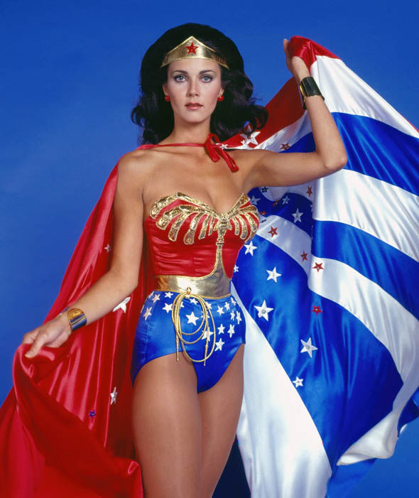 Quinn rollins play like a pirate celebrate wonder woman day beyond the excitement over the new movie i simply love the character wonder woman part of it is that im a child of the 70s and lynda carters wonder solutioingenieria Choice Image