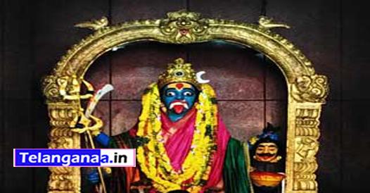 Maisigandi Maisamma Temple in Telangana