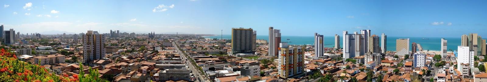 Fortaleza | Capital do Ceará
