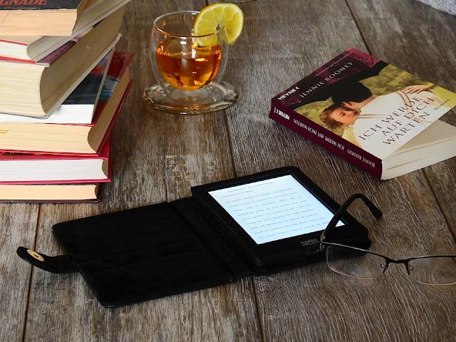Digitalizzazione della lettura: ebook vs libri cartacei