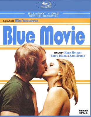 Blue Movie 1971 Watch Online