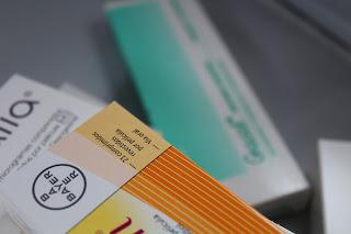 Nas primeiras pílulas da cartela já estou protegida?