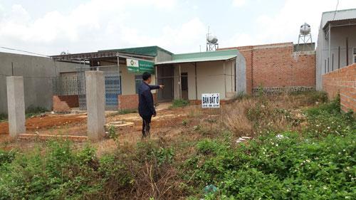 Gia Lai: Lắm thủ đoạn giành đất người nghèo