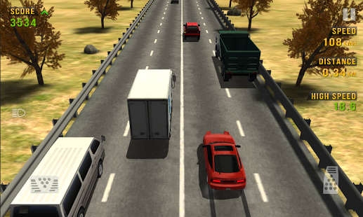 Traffic Racer Apk Game | Full Version Pro Free Download