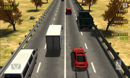 Traffic Racer Apk Game   Full Version Pro Free Download