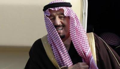 Raja Salman Datang, Ucapan Raja Faisal Terbukti