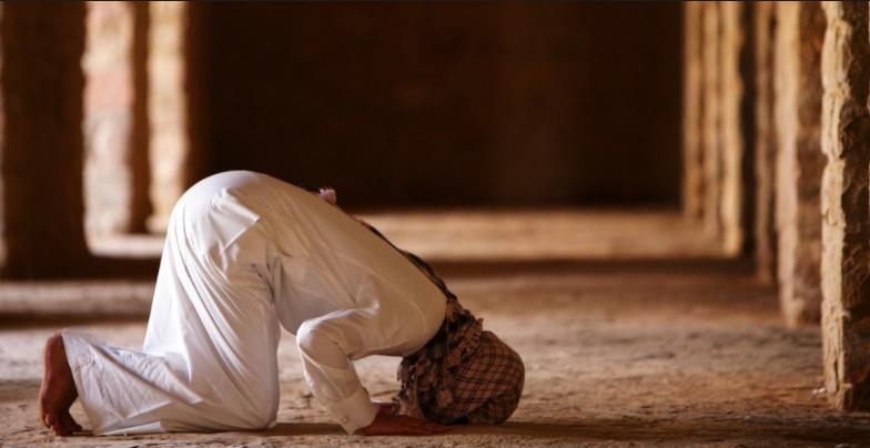 Ketentuan-ketentuan dalam Shalat Wajib