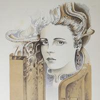 obra gráfica litografías alberto pancorbo