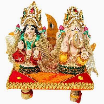 Choosing The Right Laxmi Ganesh Idol For Deepawali Choosing The Right Laxmi Ganesh For Deepawali As Per Vastu Shastra Principles