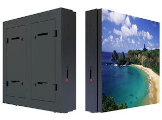 Display Videotron Indoor