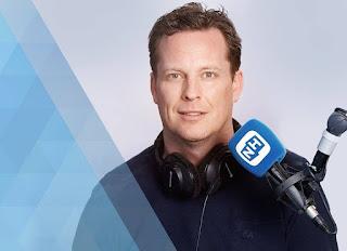 Nicolas Ruis nieuwe presentator NH Sport