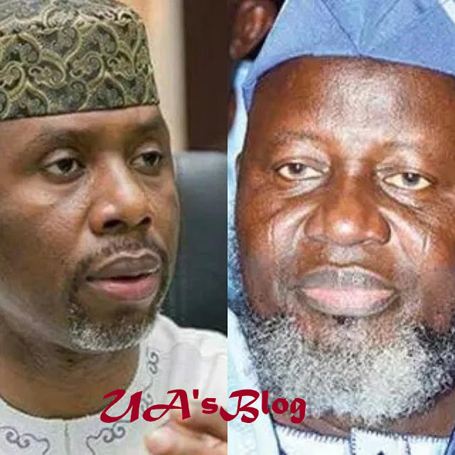 APC To Sanction Okorocha's Brother-In-Law, Minister Shittu, Others