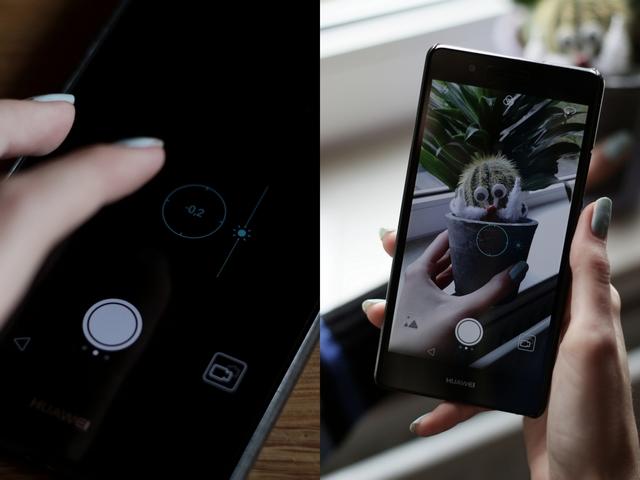 fotograferen met smartphone betere foto's maken met mobiel Huawei telefoon tips