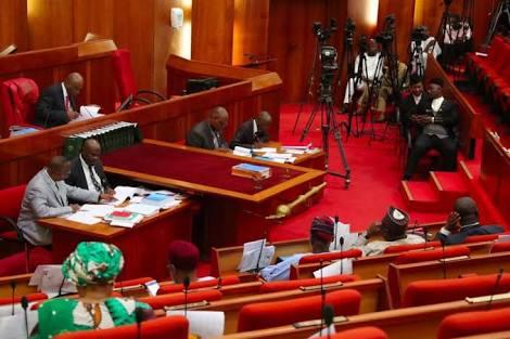 APC Loses Majority As Two Senators Dump Party