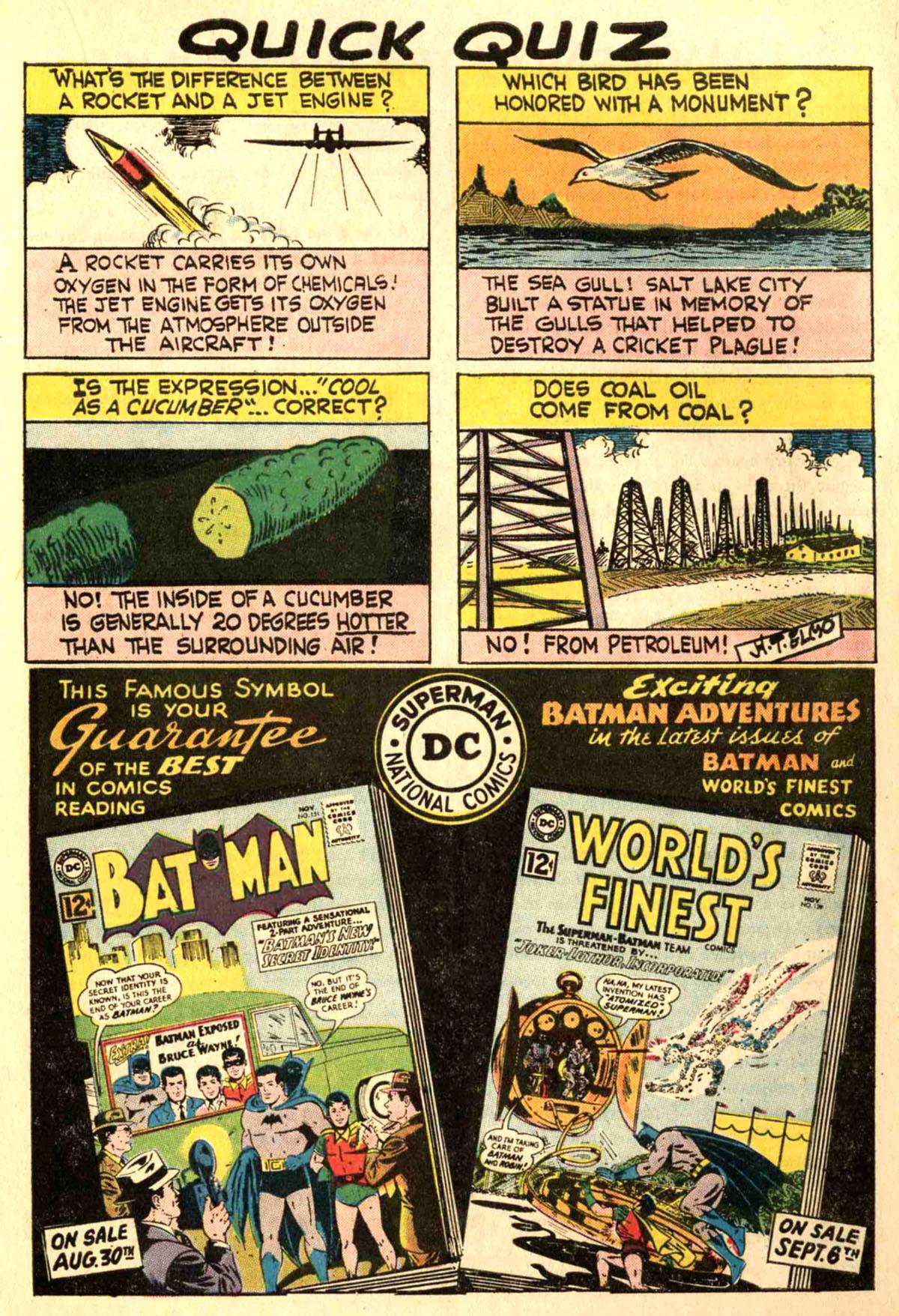 Detective Comics (1937) 309 Page 16