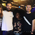 Bastille faz cover de 'Final Song', de MØ, no Live Lounge da BBC Radio 1