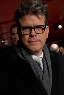 Christopher McQuarrie. Director of Valkyrie