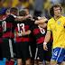 Seleção brasileira quer marcar amistoso com a Alemanha em 2017