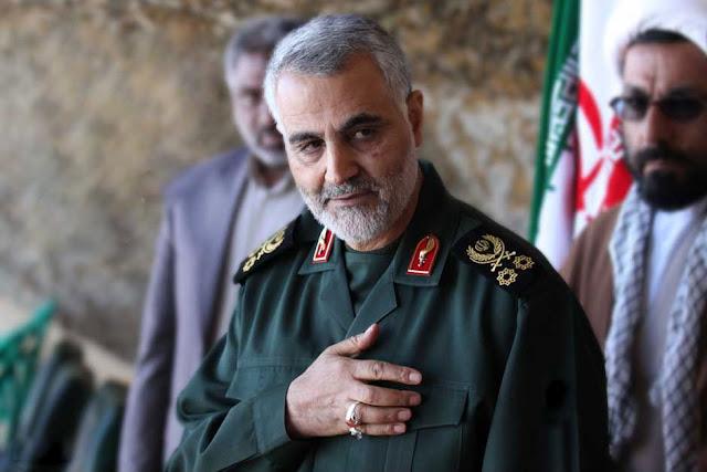İŞİD-i çökdürən general: Hakimiyyətə gətirilir?