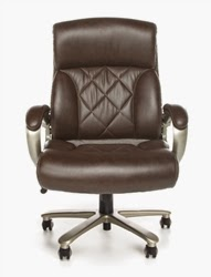 OFM 812-LX Avenger Chair