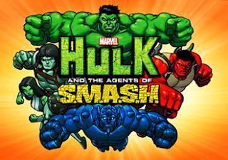 juego del increible hulk