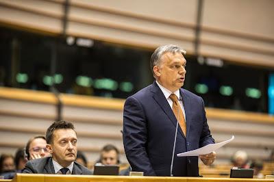Magyarország, Európai Unió, Európai Bizottság, Európai Parlament, Orbán Viktor, alapjogok, CEU, migráció, civil szervezetek