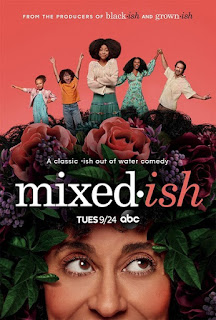 Mixed ish Temporada 1