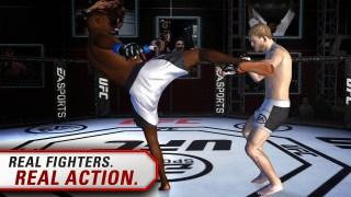 EA Sports UFC Mod Apk+Data