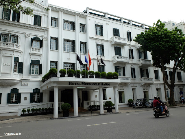 sofitel legend hanoi colon indochine hanoi vietnam hotel metropole