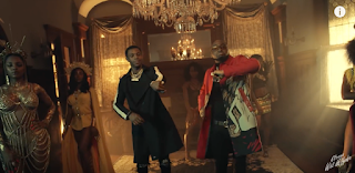VIDEO: A Boogie Wit Da Hoodie – Way Too Fly ft. Davido