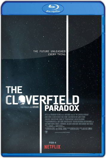 The Cloverfield Paradox (2018) HD 1080p y 720p Latino