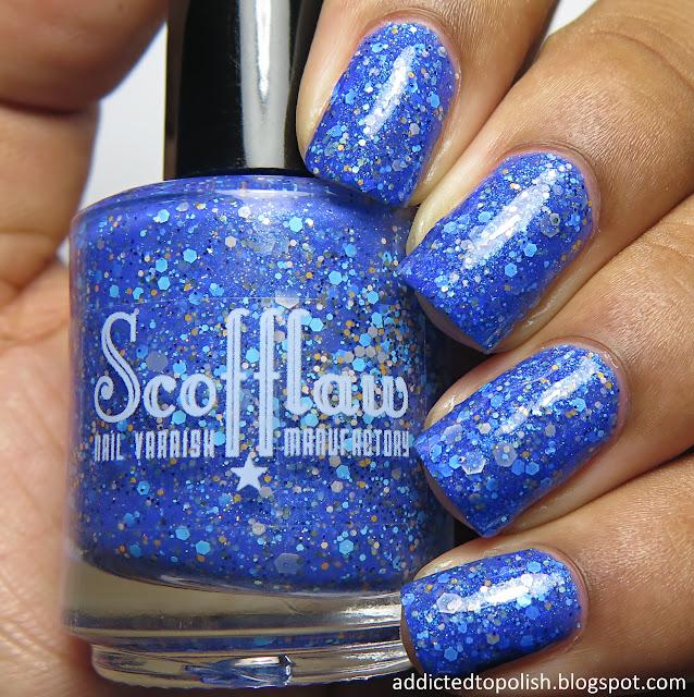 scofflaw varnish nina sings the blues