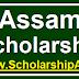 Assam Scholarship 2018-19 Fresh/Renewal SC/ST/OBC/Minority Apply Online