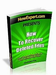 How To Recover Deleted Files: Your Step-By-Step Guide To Recovering Deleted Files