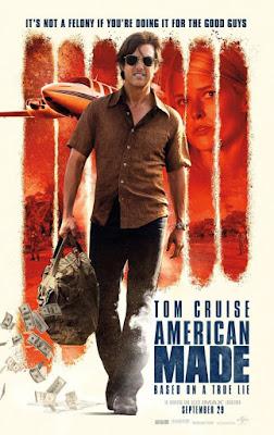 American Made, Barry Seal el Traficante, película, cine, cartelera, nos vamos al cine,