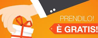 Logo Tempo di Sconti:prodotti gratis ogni giorno