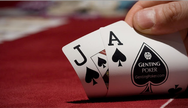 Kupas Taktik Poker: Blocker Bets [Taruhan Pemblokir]