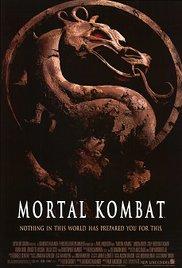 Watch Mortal Kombat Online Free 1995 Putlocker