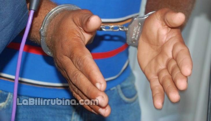 Apresan hombre de 70 años violó a tres niñas en Santo Domingo Norte
