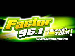 Factor 96.1 en Vivo